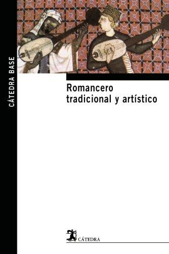 Romancero tradicional y artístico (Cátedra Base)