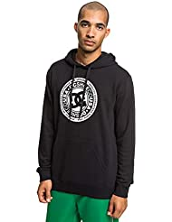 DC Shoes Circle Star Sweat-Shirt Homme