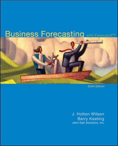 Business Forecasting with Student CD PDF Books