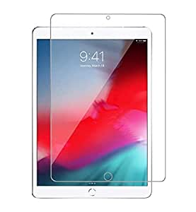 """M.G.R.J® Tempered Glass Screen Protector for Apple iPad Air 3 (2019) (10.5"""" inch)"""