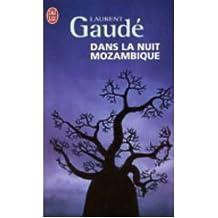 Dans La Nuit Mozambique (Litterature Generale) (French) Gaude, Laurent ( Author ) Sep-01-2011 Paperback