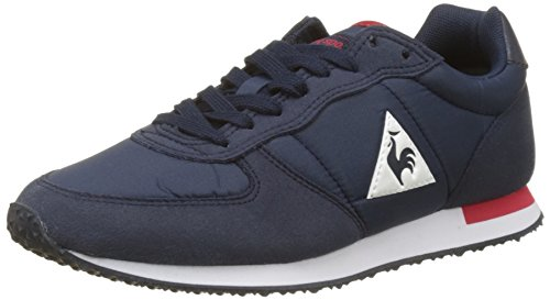 Le Coq Sportif Onyx Nylon, Sneaker Unisex – Adulto Blu (Dress Blue)