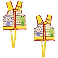Bestway Fisher-Price Float Vest with Textile Cover Assorted