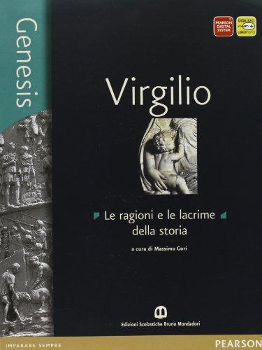 Genesis. Virgilio. Per le Scuole superiori. Con e-book. Con espansione online
