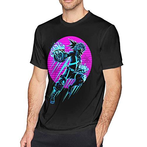 35d2212489 ATYRR Camisetas y Tops Hombre Polos y Camisas, Mens Cool My Hero Academia  22 Tshirts