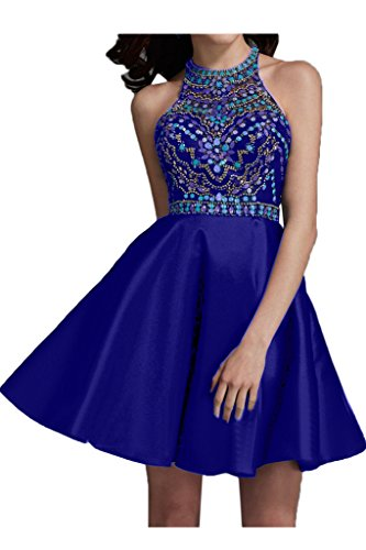 Missdressy -  Vestito  - Donna blu royal