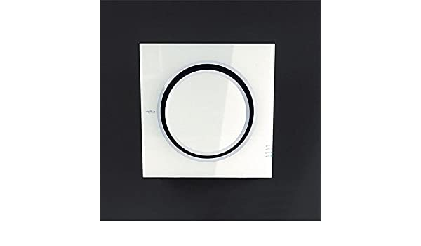 Dunstabzugshaube küche elica wand weiße mini om cm amazon