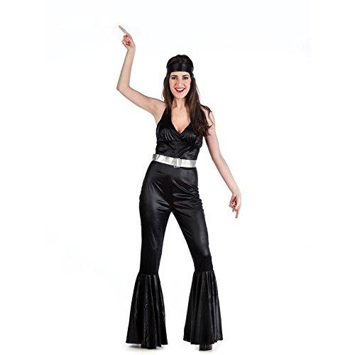 Disco-Diva-Kostüm für Damen - Für Erwachsenen Disco Diva Kostüm