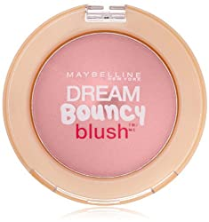 Maybelline New York Dream Bouncy Blush Orchid Hush 0.19 Ounce