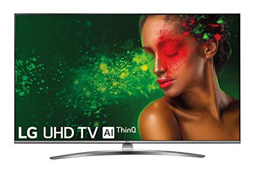 LG 55UM7610PLB - Smart TV 4K UHD 139 cm 55