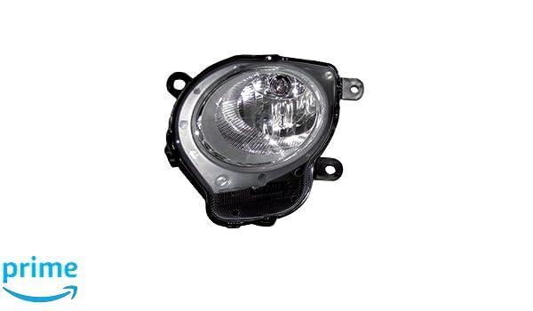 Magneti Marelli 712455301129 Headlight Left