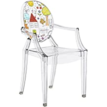 Amazon.it: kartell sedie