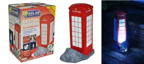 new-british-phone-box-garden-outdoor-solar-light-phone-box