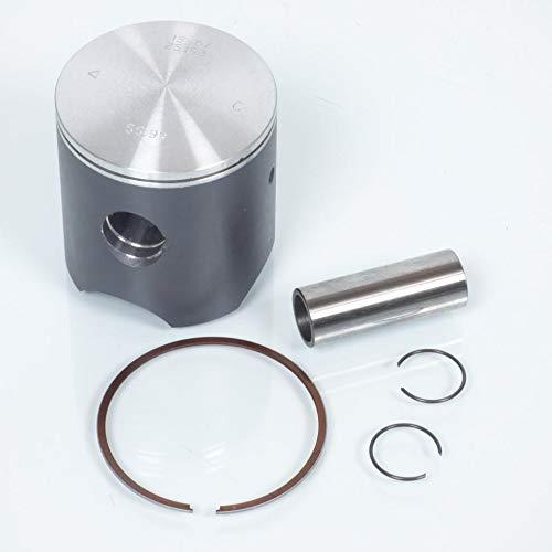 Piston moteur Vertex Moto Husqvarna 125 WMX 1988-1991 21889C / cote C 55.98mm Neuf