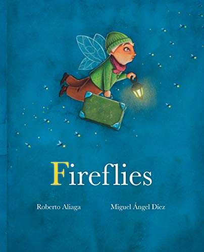 Fireflies (English Edition)