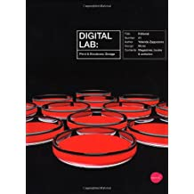 Digital Lab: Editorial (Digital Lab S.)