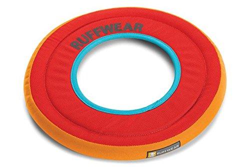 Ruffwear Frisbee Hundespielzeug, Treibt auf dem Wasser,… | 00748960152109