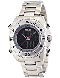 Timex Unisex Ironman 42-Lap Dual Tech Watch T5K406SU With Bracelet