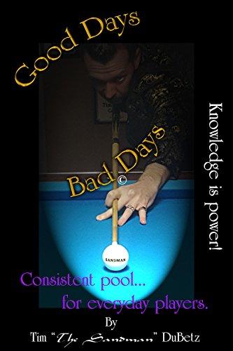 Good Days Bad Days (English Edition) por Tim         The Sandman DuBetz