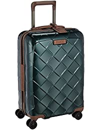 Stratic Leather & More Maleta de cabina 4 ruedas 55 cm