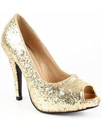 scarpe col tacco numero 34