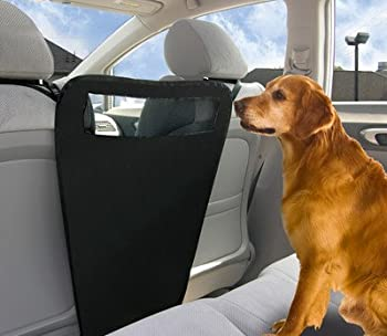 Pet Parade Barrière de banquette arrière pour chien