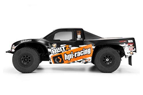 RC Auto kaufen Short Course Truck Bild 3: 1:10 LRP Electronic Blitz Flux RTR*