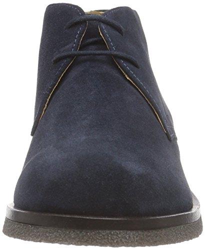 Geox U Claudio D, Desert boots Homme Blau (DK NAVYC4021)