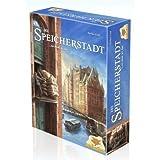 eggertspiele 35045 Speicherstadt by Eggert Spiele by Eggert Spiele