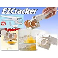 EZ Cracker egg cracker and separator