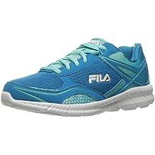 Fila Speedway Mujer Fibra sintética Zapato para Correr