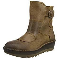 fly london women's jafi924fly biker boots - 41gQ 2B9tHbGL - Fly London Women's Jafi924fly Biker Boots