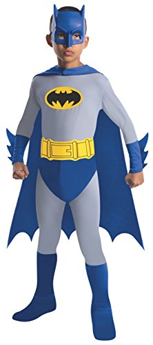 Rubie's IT883483-M - Costume Batman, M