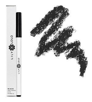 Lily Lolo Natural Ojo lápiz–negro–1