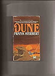 Dune (Dune Chronicles (Berkley Paperback))