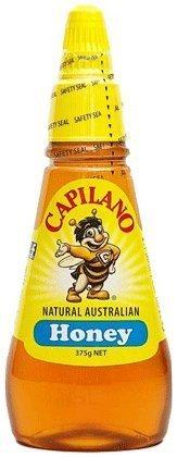 Capilano Honey (Capilano Honey 375g by Capilano Honey Ltd.)