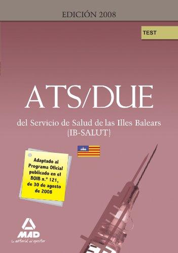 A.T.S./D.U.E. del I.B.-Salut. Test
