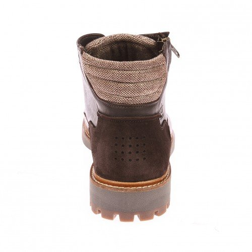 TBS Chaussures Marron
