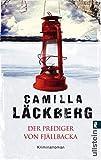 Buchinformationen und Rezensionen zu Der Prediger von Fjällbacka von Camilla Läckberg
