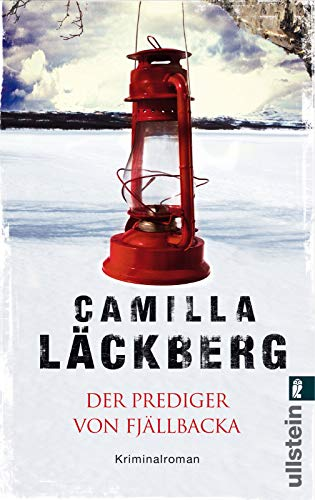 Buchseite und Rezensionen zu 'Der Prediger von Fjällbacka' von Camilla Läckberg
