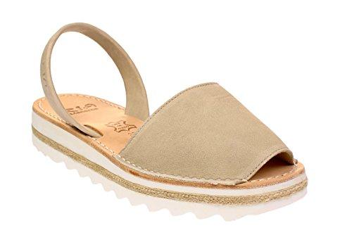 ria menorca 27200-S2 ADRAR - Damen Schuhe Offene Schuhe - Rodeo-Vero-Ria, Größe:37 EU