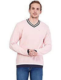 Jump USA ERIC cotton long sleeve men sweater