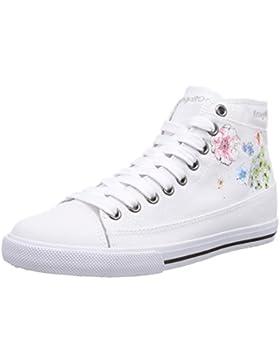 KangaROOS KangaVulcT 2079 Mädchen Sneakers