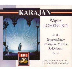 Lohemgrin (Karajan) [Import anglais]