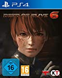 Dead or Alive 6 Steelbook [Playstation 4]