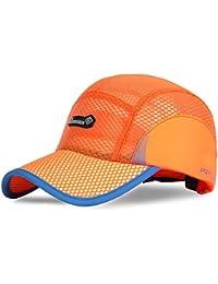 Fuxitoggo Gorra de béisbol al Aire Libre Gorra de béisbol a Prueba de Agua ( Color 9d39d4dad40