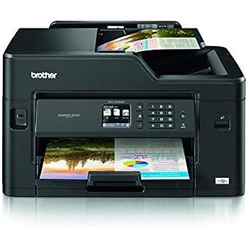 Brother mfc-j5335dw - Impresora de inyección de Tinta ...