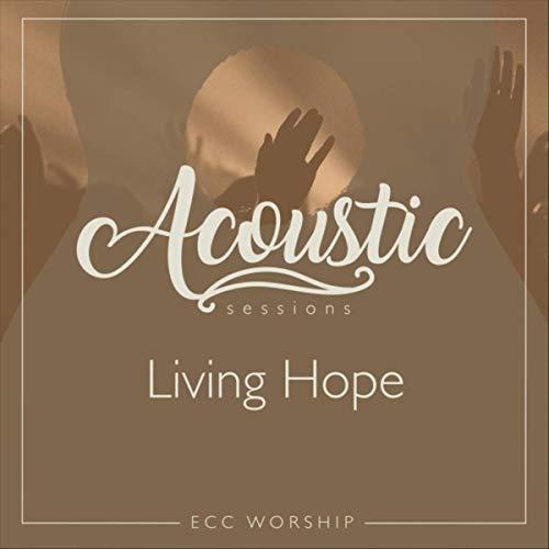Living Hope (Acoustic) [feat. Scott Riggan]