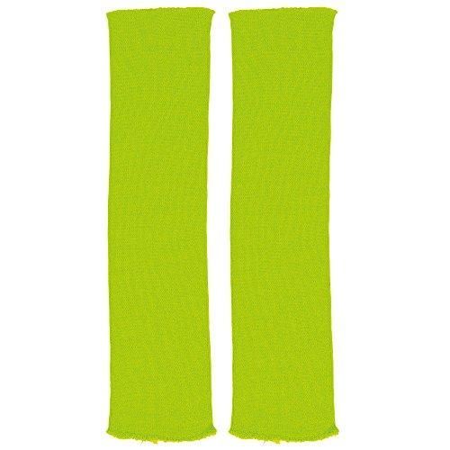 pen Strumpf, One Size, grün (Raver Halloween Kostüme)