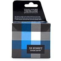 Sir Richards extra große Kondome,3Stück preisvergleich bei billige-tabletten.eu